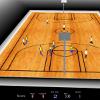 3D Hoop sıkışmaları oyunu