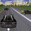3D Bugatti yarış oyunu