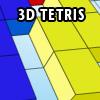 3D TETRIS oyunu