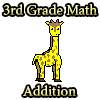 3 sınıf matematik toplama oyunu