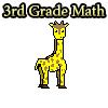 3 sınıf matematik oyunu