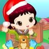 Bebek Kız Giydir oyunu