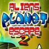 3 - yabancı gezegenin kaçış oyunu