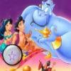 Aladdin gizli yıldız oyunu