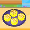 Amaretto kurabiyeleri oyunu