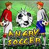 Kızgın futbol oyunu