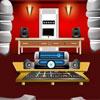 Ses düzenleme Studio kaçış oyunu