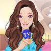 Barbie Reporter oyunu