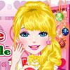 Barbie Street Style oyunu