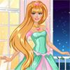 Barbie prenses oyunu