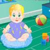 Bebek Çocuk Bakımı oyunu