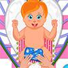 Bebek Hadley eğlence oyunu