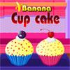 Muz CupCake oyunu