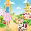 Barbie ve onun sevimli köpek oyunu