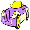 En iyi örümcek araba boyama oyunu