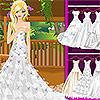 Güzel düğün Dress Up oyunu