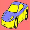 En iyi ve hızlı araba boyama oyunu