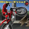 Bike Deneme 3 oyunu
