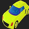 Büyük fıstık araba boyama oyunu