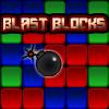 Patlama blokları oyunu