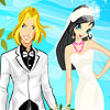 Bloom Wedding dressup oyunu