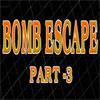 Bomba kaçış 3 oyunu