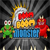 Boom Boom canavar oyunu