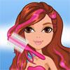Briar güzellik saç modelleri oyunu