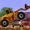 bulldozer oyunları