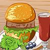 Burger zaman oyunu