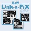 B W Pix bir bağlantı ışık Vol 1 oyunu