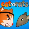 Kedi vs fareler oyunu