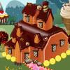 Şeker Mansion dekorasyon oyunu