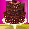 Şeker pasta oyunu