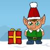 Noel kurtarma oyunu
