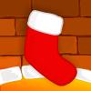 Noel çorap oyunu
