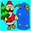 Noel boyama oyunu