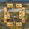 Tebeşir Mahjong oyunu