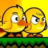 Tavuk ördek kardeşler oyunu
