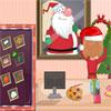 Noel günü kaytarmak oyunu