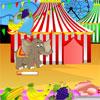 Sirk hayvanlarına oyunu
