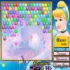 Cinderella kabarcık vurmak oyunu