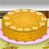 Muzlu Kek pişirme oyunu