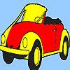 Kavramı en iyi gelecek araba boyama oyunu
