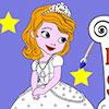 Boyama Prenses Sofia oyunu