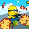 Kölelerinin roketler zombi crash oyunu