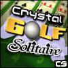 Crystal Golf Solitaire oyunu