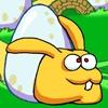 Deli tavşan Dino Park oyunu