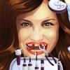 Sevimli kız diş sorunları oyunu