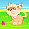 Sevimli Köpek Giydir oyunu
